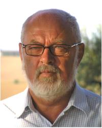 Joel Mallevialle