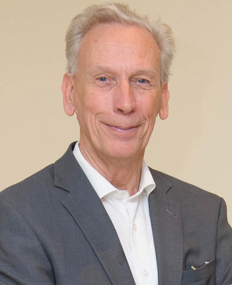 Helmut Kroiss