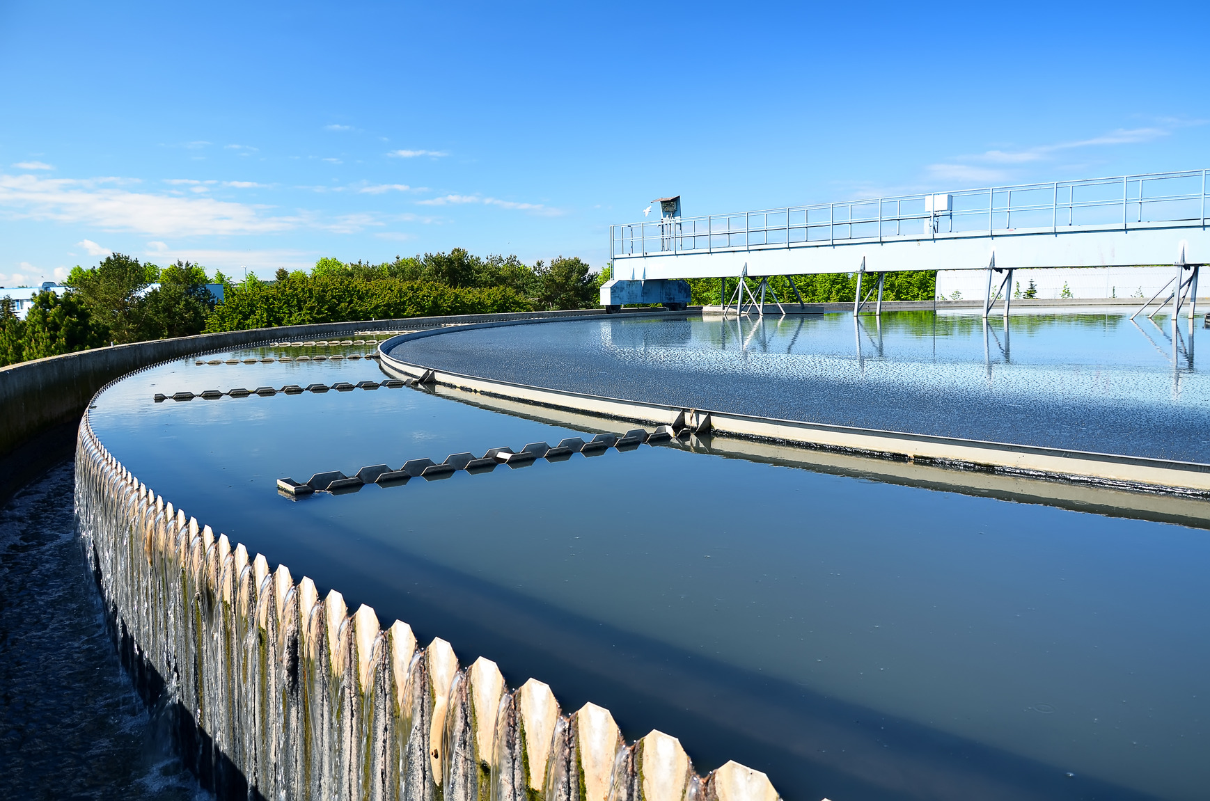 Principles of Wastewater Treatment - International Water Association