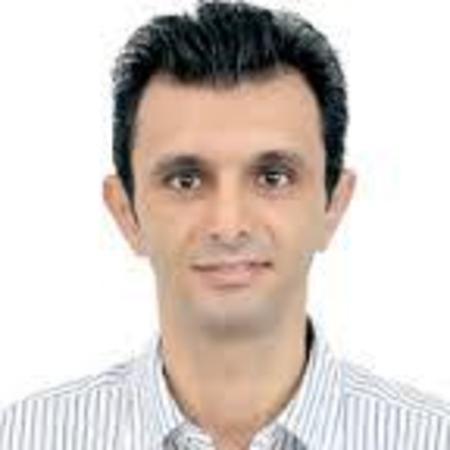 Hesam Kamyab