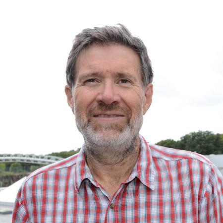Douglas John Lumley