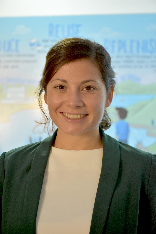 Isabelle Servant