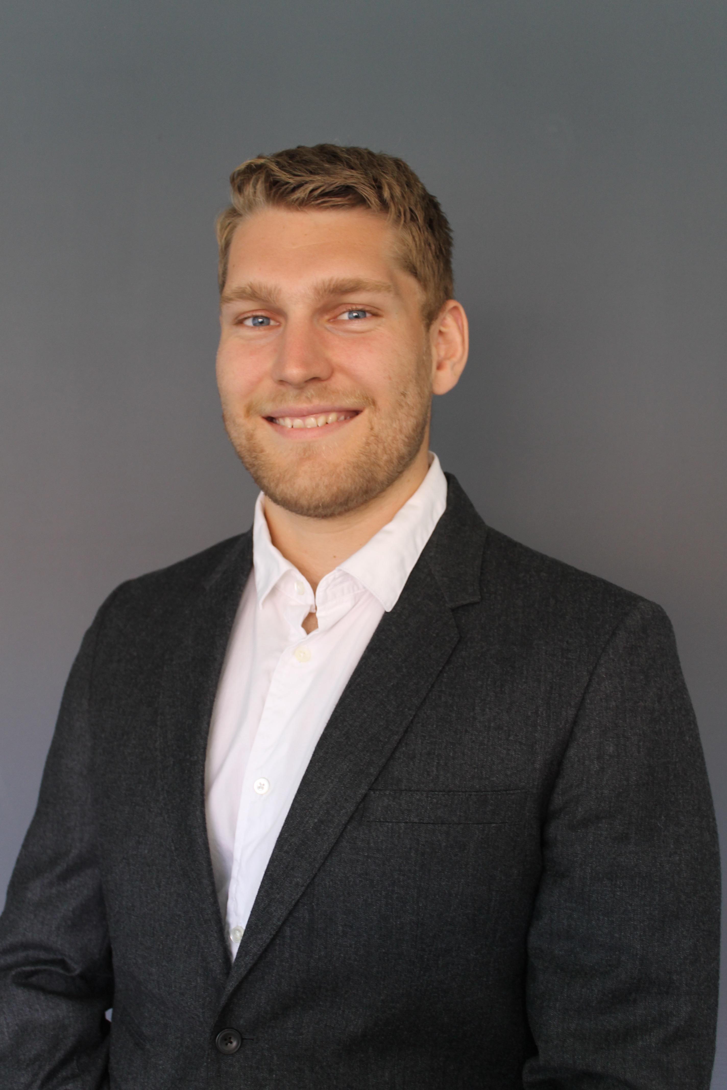 Thor Danielsen