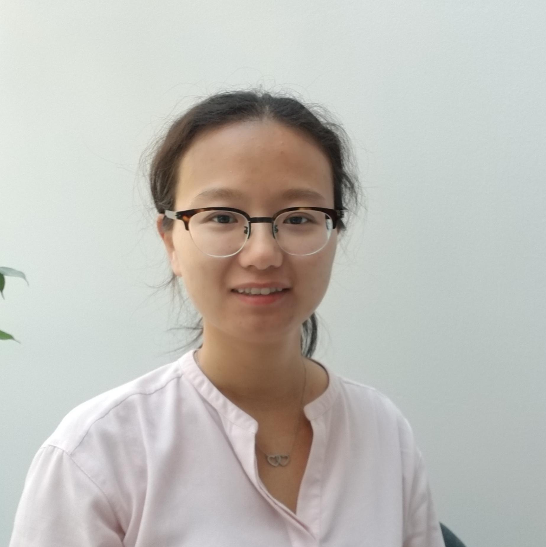 Lisha Guo